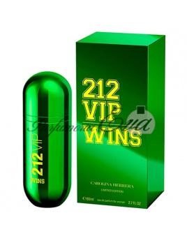 Carolina Herrera 212 VIP Wins, Parfémovaná voda 80ml