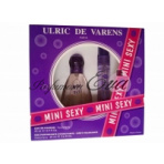 Ulric De Varens Mini Sexy, Edp 25ml + telový spray 20ml