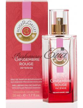 Roger & Gallet Gingembre Rouge Intense, Parfémovaná voda 50ml