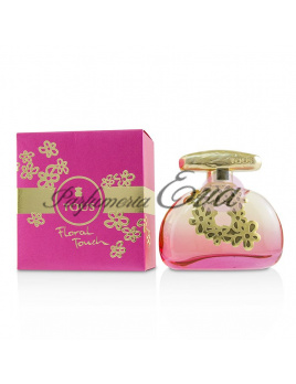 Touch Floral Touch, Toaletná voda 100ml - Tester