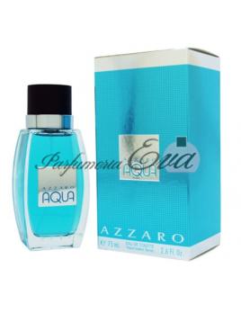 Azzaro Aqua, Toaletná voda 75ml - tester