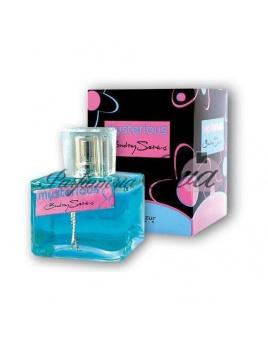 Cotec dAzur Misterious Light Parfémovaná voda 100ml, (Alternatíva vône Britney Spears Radiance)