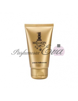 Paco Rabanne 1 Million, Sprchový gél 150ml