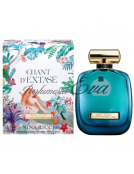 Nina Ricci Chant d´Extase Limited Edition, Parfémovaná voda 80 - Tester