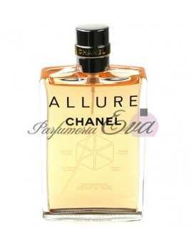 Chanel Allure, Parfémovaná voda 50ml