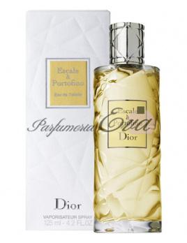 Christian Dior Escale a Portofino, Toaletná voda 75ml