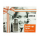 Mexx Look Up Now for Her, Toaletná voda  15 ml + 50ml telové mlieko