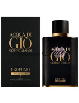 Giorgio Armani Acqua di Gío Profumo Special blend, Parfémovaná voda 100ml
