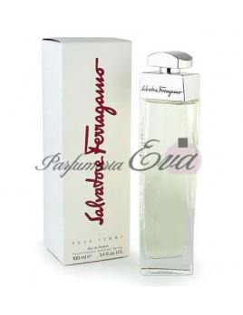 Salvatore Ferragamo Pour Femme, Parfumovaná voda 100ml