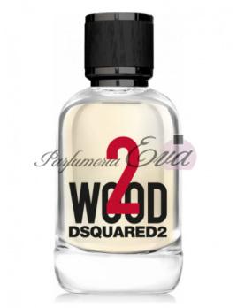 Dsquared Wood 2, Toaletná voda 100ml