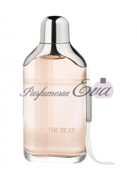 Burberry The Beat, Parfémovaná voda 75ml - tester