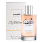 Jil Sander Bath & Beauty, Toaletná voda 50ml - The Essentials - Tester
