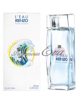 Kenzo L'Eau Kenzo Hyper Wave Pour Homme, toaletná voda 100ml
