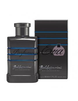 Hugo Boss Baldessarini Secret Mission, Vzorka vône