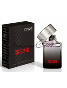 Zippo The Original 2017, Toaletná voda 75ml