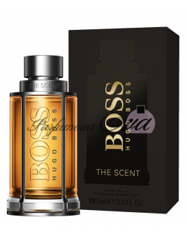 Hugo Boss The Scent, Toaletna voda 100ml - tester