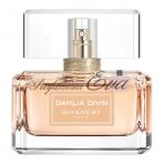Givenchy Dahlia Divin Eau de Parfum Nude SET: Parfémovaná voda 75ml + Parfémovaná voda 15ml + Kozmetická taška