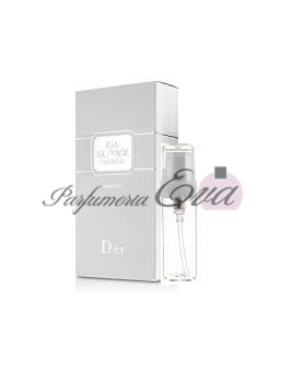 Christian Dior Eau Sauvage Cologne, Vzorka vône