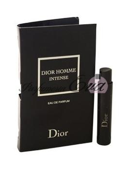 Christian Dior Homme Intense, Vzorka vône