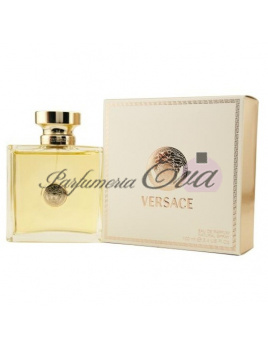 Versace Eau De Parfum, Parfémovaná voda 50ml