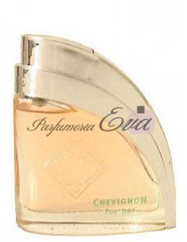 Chevignon 57 for Her, Vzorka vône
