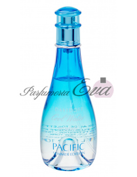 Davidoff Cool Water Pacific Summer Edition, Toaletná voda 100ml - Tester