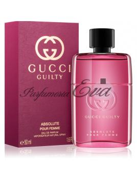 Gucci Guilty Absolute Pour Femme, Parfémovaná voda 90ml