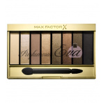 Max Factor Masterpiece Nude Palette očný tieň, 01 Cappuccino
