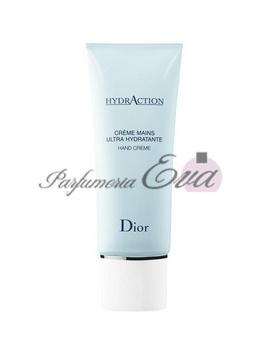 Christian Dior mains ultra hydratante, Krem na ruky 75ml - tester