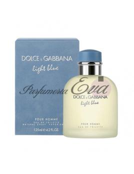 Dolce & Gabbana Light Blue Pour Homme, Toaletná voda 40ml