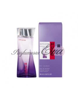 Hugo Boss Pure Purple, Prazdny flakon / empty flacon