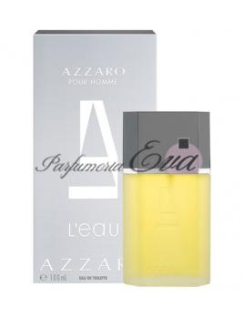 Azzaro Pour Homme L´Eau, Toaletná voda 100ml, Tester