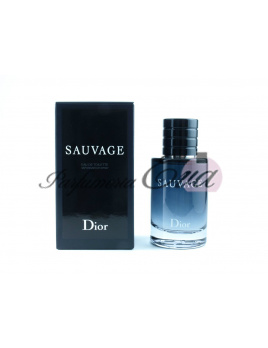 Christian Dior Sauvage, Toaletná voda 100ml - tester