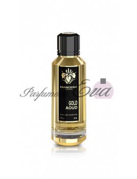 Mancera Gold Aoud, Parfémovaná voda 120ml