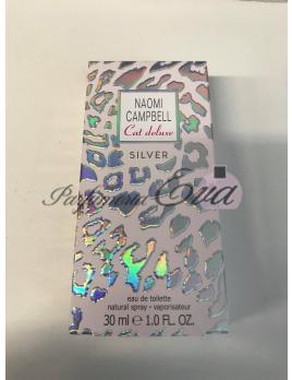 Naomi Campbell Cat Deluxe Silver, Toaletná voda 30ml