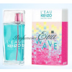 Kenzo L´Eau Kenzo Electric Wave for Women, Toaletná voda 50ml