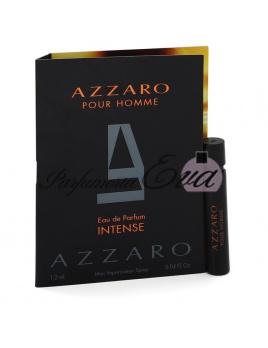 Azzaro Pour Homme Intense, Vzorka vône