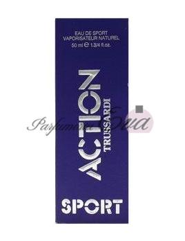 Trussardi Action Sport,Toaletná voda 25ml