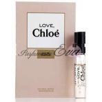 Chloe Chloe Love (W)