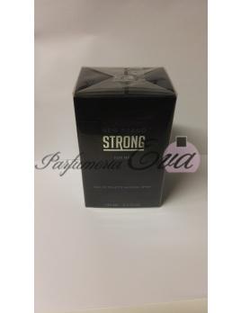 New Brand Strong , Toaletna voda 75 (Alternativa parfemu Christian Dior Sauvage)
