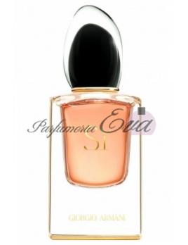 Giorgio Armani Si Le parfum, Parfémovaná voda 40ml - tester