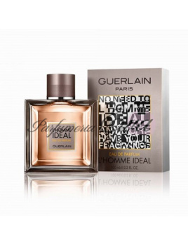 Guerlain L´Homme Ideal, Parfemovaná voda 50ml
