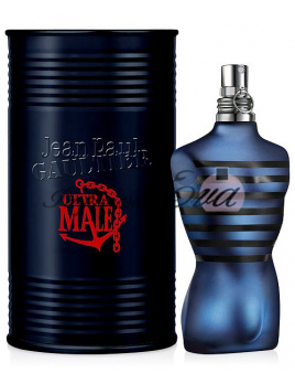 Jean Paul Gaultier Ultra Male, Toaletná voda 125ml - Intense, Tester