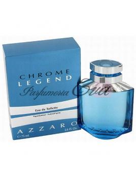 Azzaro Chrome Legend, Toaletná voda 75ml