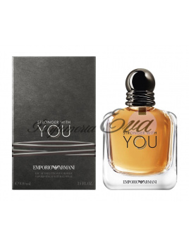 Giorgio Armani Stronger With You, Toaletná voda 100ml