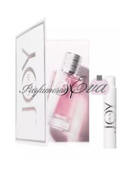 Christian Dior JOY, Vzorka vône