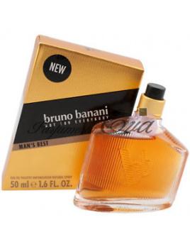 Bruno Banani Man´s Best, Toaletná voda 75ml