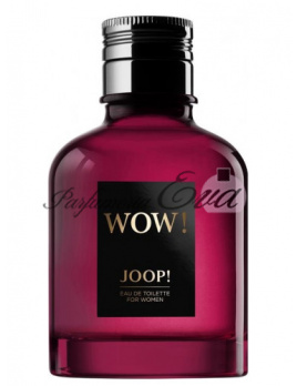 Joop Wow for Women, Toaletná voda 100ml