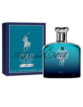 Ralph Lauren Polo Deep Blue, Parfémovaná voda 125ml