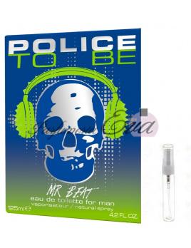 Police To Be Mr Beat, toaletna voda 40ml